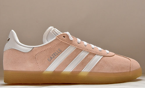 Adidas Gazelle W Clear Orange/Cloud White