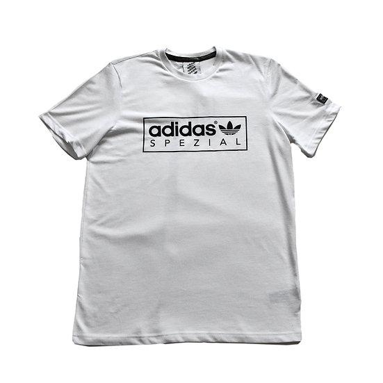 Adidas SPZL Box Logo T-shirt