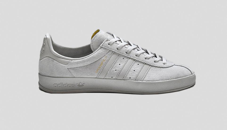Adidas Broomfield White