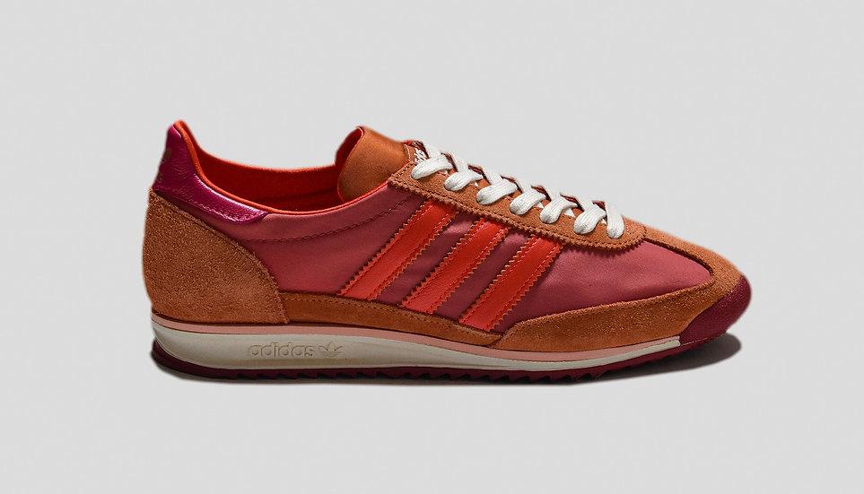 Adidas SL 72 X Wales Bonner