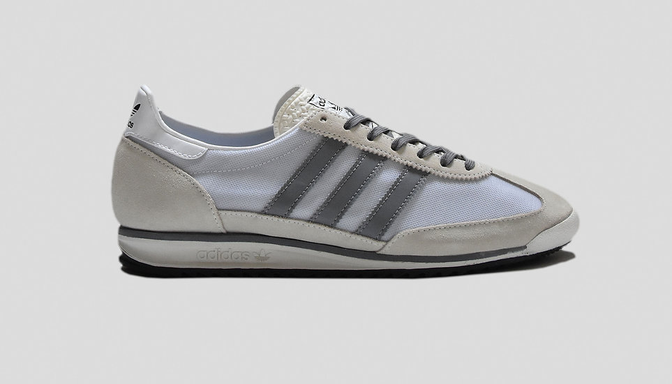 Adidas SL 72 White/Grey