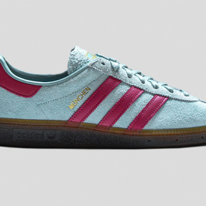 München Mania! Five colourways now available