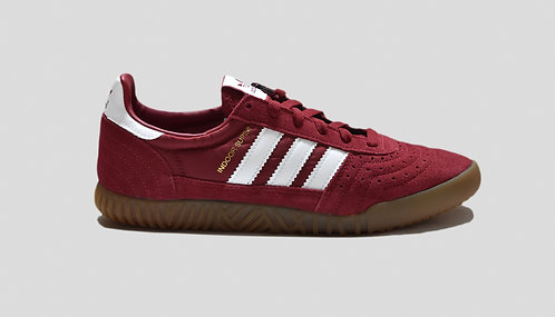 Adidas Indoor Super Burgundy