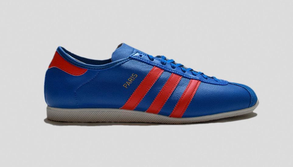 Adidas Paris 'City Series'