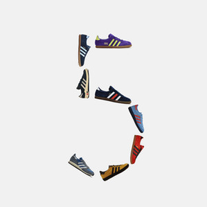 Join us as we celebrate 5 years of Dassleresales! A week of celebration through three stripes