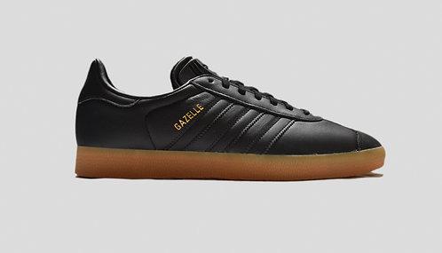 Adidas Gazelle Black/Gum