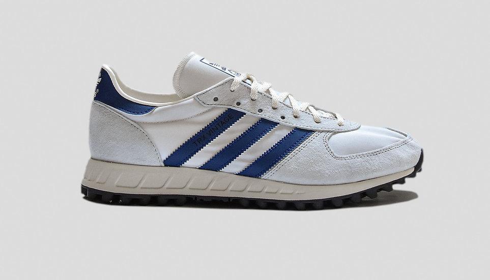Adidas TRX Vintage White