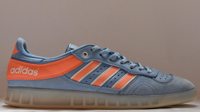 online retailer 5d23c b4626 Adidas Handball Top X Oyster Holdings
