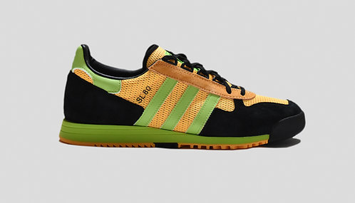 Adidas SL 80 Gold/Black