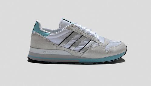 Adidas ZX 500 White/Blue