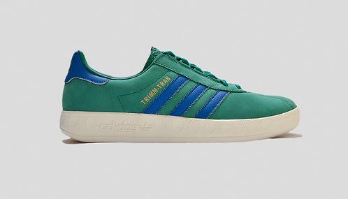 Adidas Trimm Trab Green/Blue