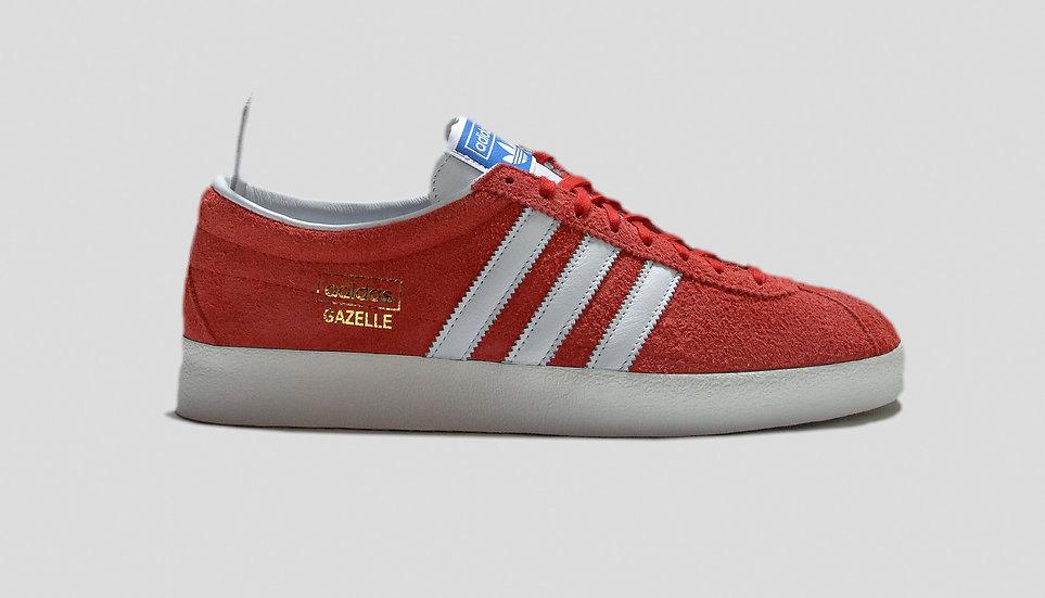 Adidas Gazelle Vintage Red/White