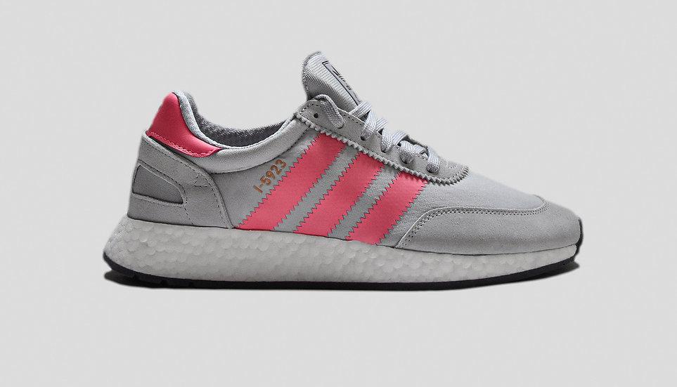 Adidas I-5923 W Grey/Pink