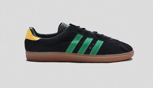 Adidas Padiham Black/Green/Yellow