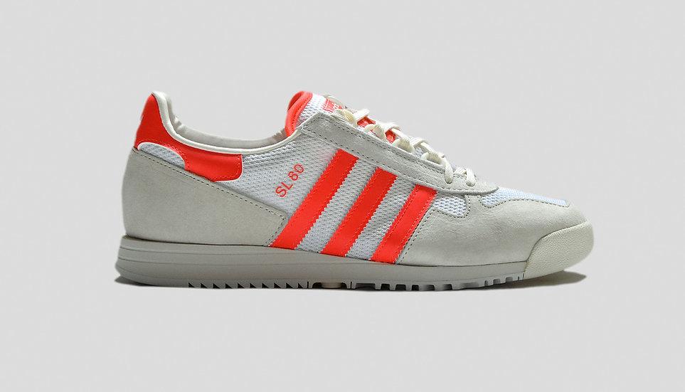 Adidas SL 80 White/Red