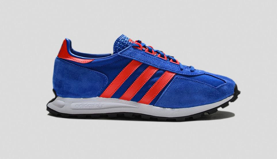 Adidas Racing 1 Blue/Red