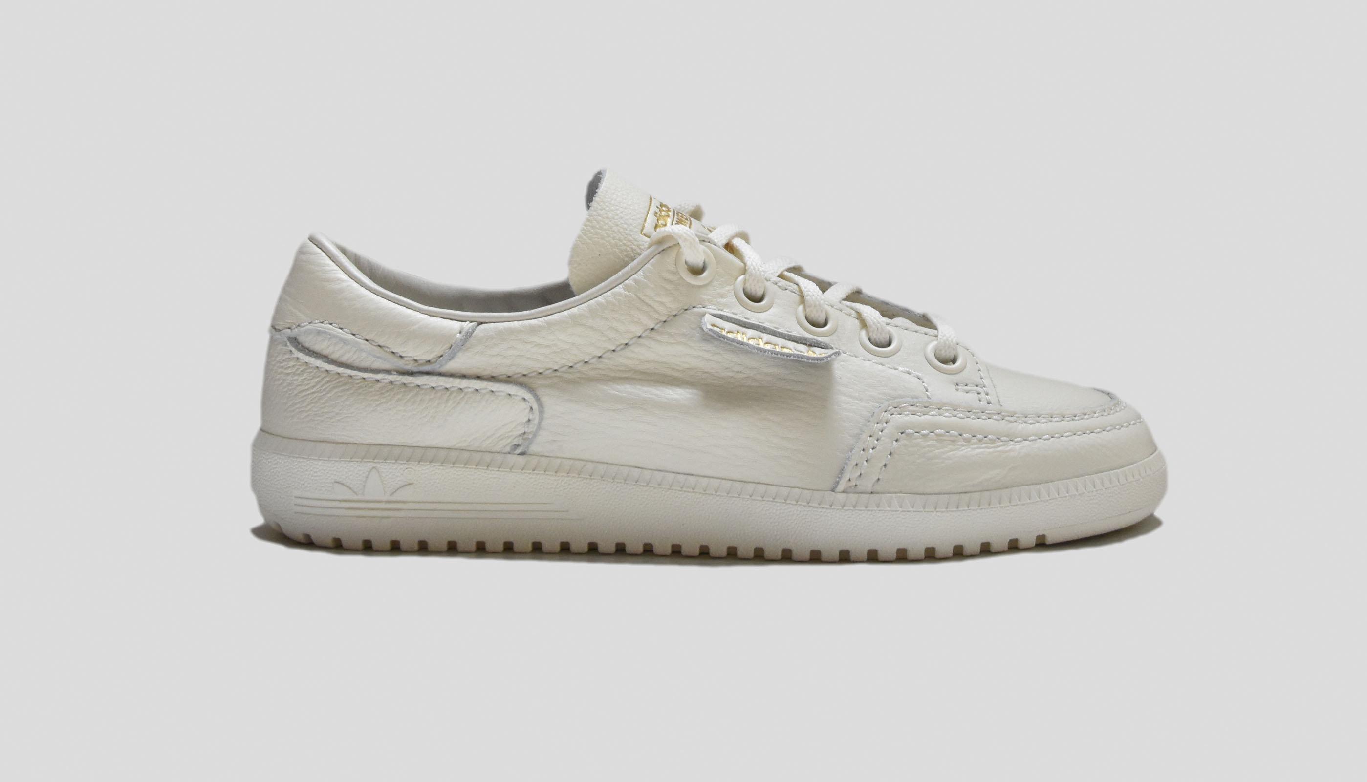 Adidas Garwen White | dassleresales