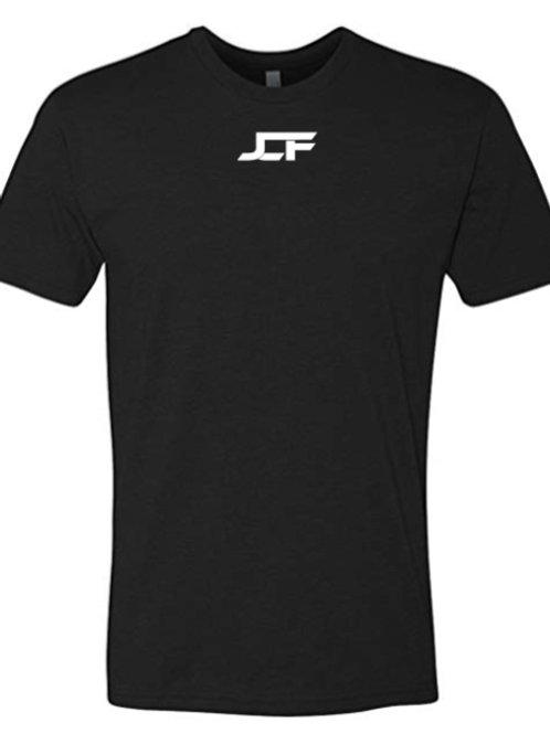Classic Black JCF T-Shirt