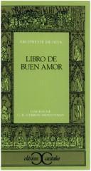 Arcipreste de Hita, Juan Ruiz, Arcipres—Libro de buen amor
