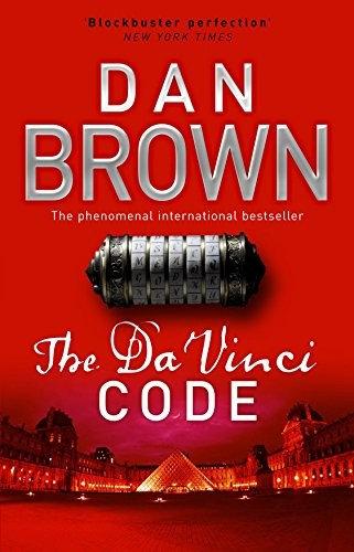 Dan Brown—The Da Vinci Code
