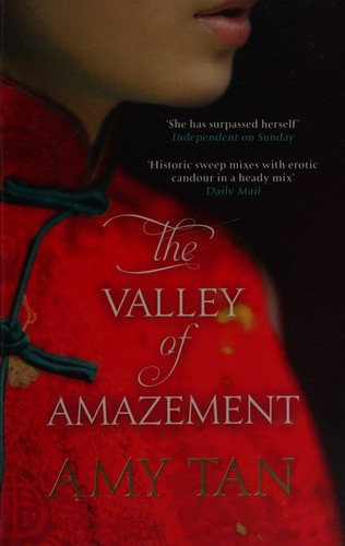 Amy Tan—The valley of amazement