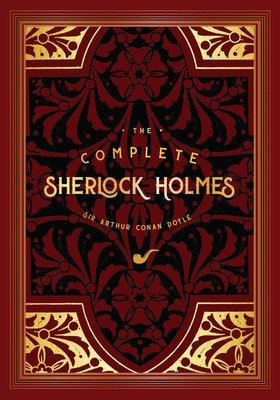 Arthur Conan Doyle—The Complete Sherlock Holmes
