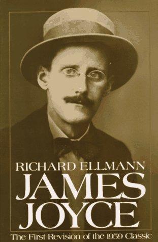 Ellmann, Richard—James Joyce