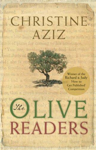 Christine Aziz—The Olive Readers