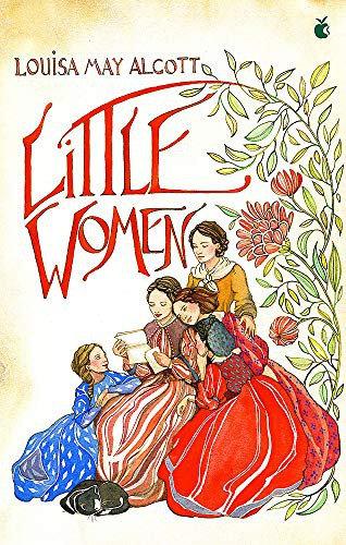 Alcott, Louisa May—Little Women