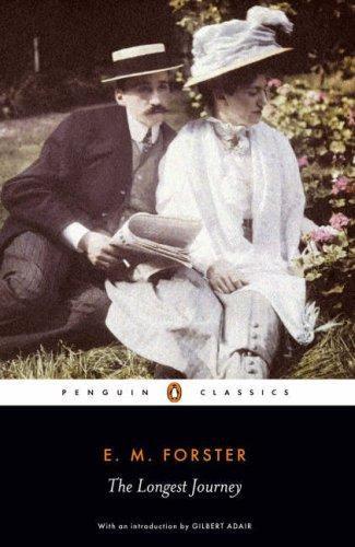 E. M. Forster—The longest journey