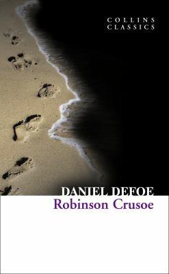 Daniel Defoe—Robinson Crusoe