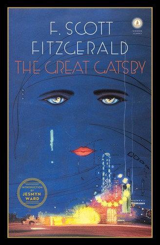 F. Scott Fitzgerald—The Great Gatsby
