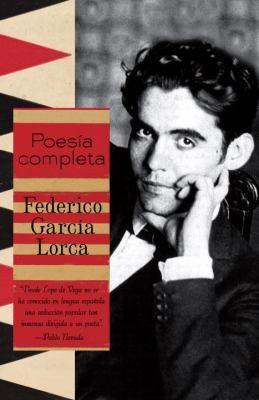 Federico García Lorca—Poesa Completa