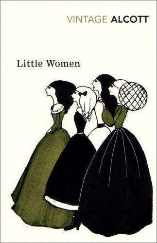 Louisa May Alcott—Little Women and Good Wives