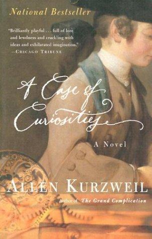 Allen Kurzweil—A case of curiosities