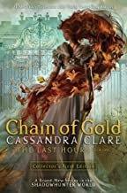 Cassandra Clare—Chain Of Gold