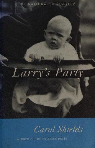 Carol Shields—Larry's party