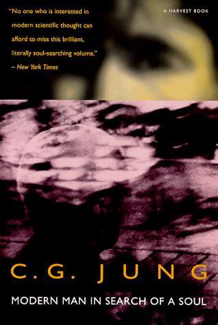 Carl Gustav Jung, Carl Jung—Modern Man in Search of a Soul