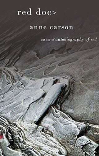 Anne Carson—Red Doc>
