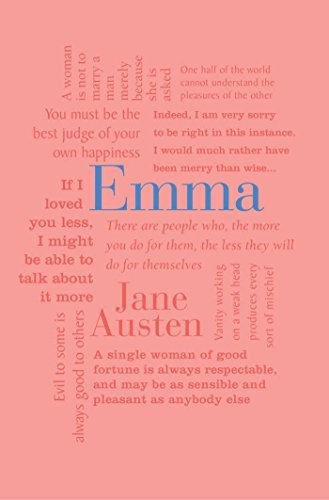 Jane Austen—Emma