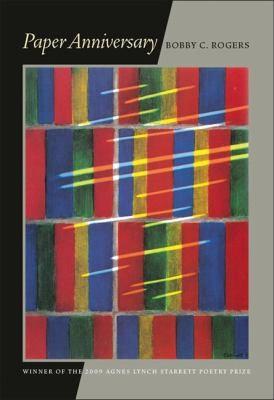 Bobby C. Rogers—Paper Anniversary