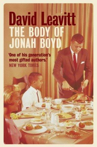 DAVID LEAVITT—BODY OF JONAH BOYD