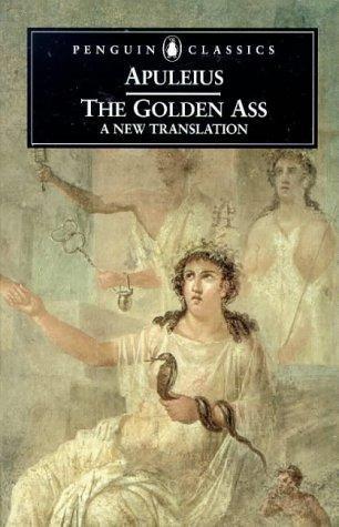 Apuleius—The Golden Ass