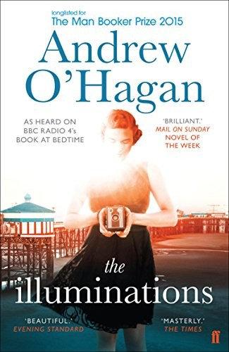 Andrew O'Hagan—The Illuminations