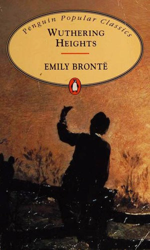 Emily Brontë—Wuthering Heights