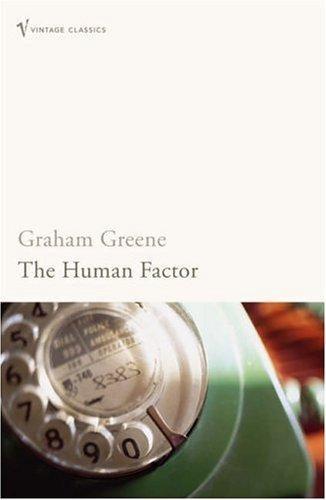 Graham Greene—Human Factor