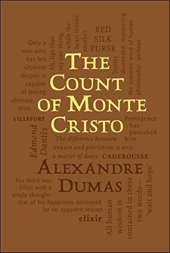 Alexandre Dumas—The Count of Monte Cristo