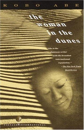Abe, Cobo—The Woman In The Dunes