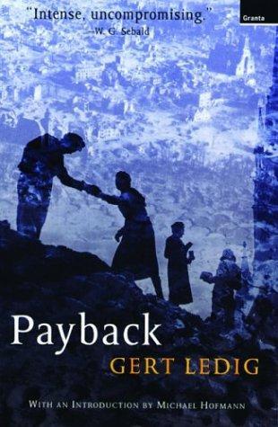 Gert Ledig—Payback