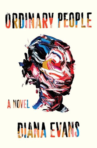 Diana Evans—Ordinary People